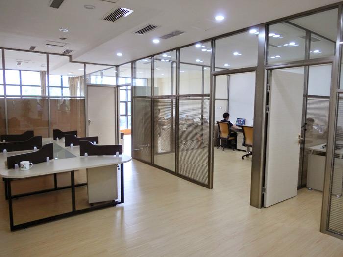 竞思杭州学院路中心